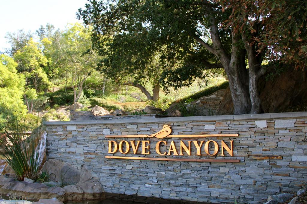 Dove Canyon - The Adams Team